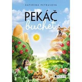 Pekáč buchet | Kateřina Petrusová