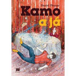 Kamo 2 - Kamo a já | Daniel Pennac, Tadeáš Kotrba