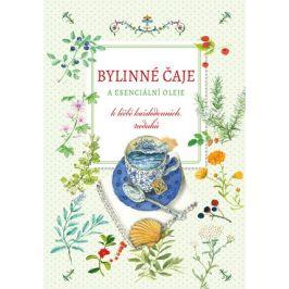 Bylinné čaje a esenciální oleje | Giulia Tedesco