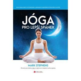 Jóga pro lepší spánek | Mark Stephens