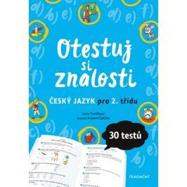 Otestuj si znalosti – Český jazyk pro 2. třídu   | Lucie Tomíčková