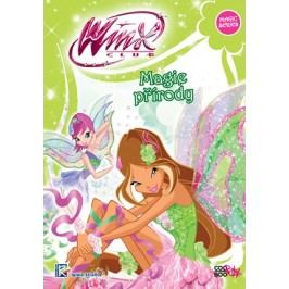 Winx Magic Series 1 - Magie přírody | Iginio Straffi