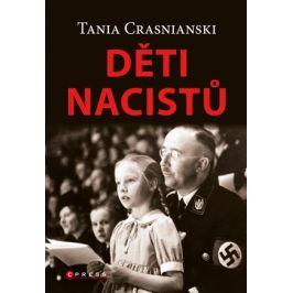 Děti nacistů | Tania Crasnianski