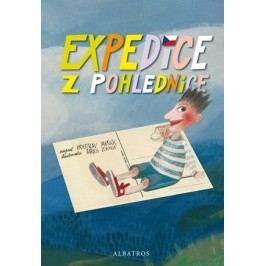 Expedice z pohlednice | Šárka Ziková, Vratislav Maňák