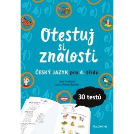 Otestuj si znalosti – Český jazyk pro 4. třídu   | Lucie Tomíčková