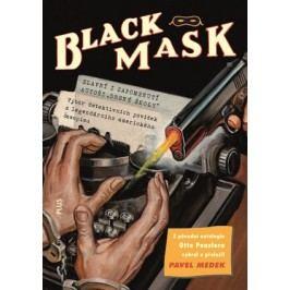 Black Mask - antologie detektivních příběhů | Otto Penzler