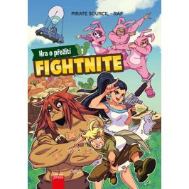 Fightnite | Pirate Sourcil