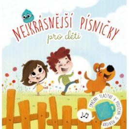 Nejkrásnější písničky pro děti | Zdeněk Král, Magdalena Takáčová