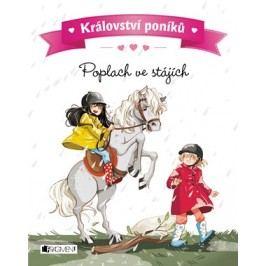 Království poníků - Poplach ve stájích | Juliette  Parachini-Deny