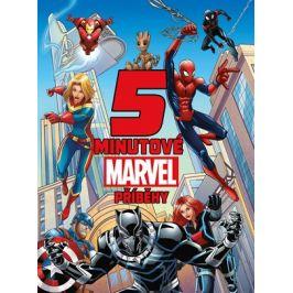 5minutové Marvel příběhy | kolektiv