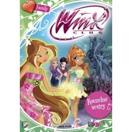 Winx Family - Kouzelné sestry (3) | Lukáš Mathé, Iginio Straffi
