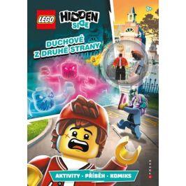 LEGO® Hidden Side™. Duchové z druhé strany | kolektiv, kolektiv, Katarína Belejová H.