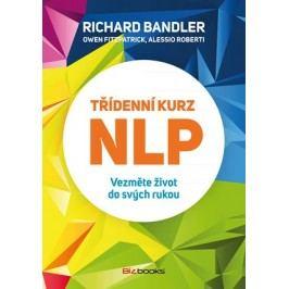 Třídenní kurz NLP | Alessio Roberti, Owen Fitzpatrick, Richard Bandler