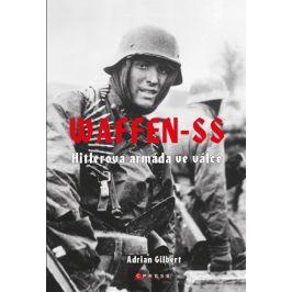 Waffen-SS   Adrian Gilbert