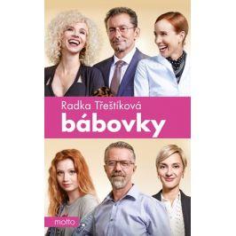 Bábovky (filmové vydání) | Radka Třeštíková, Radka Folprechtová