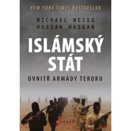 Islámský stát – Uvnitř armády teroru | Michael Weiss, Hassan Hassan