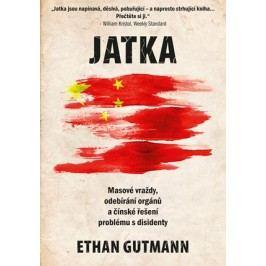 Jatka | Ethan Gutmann