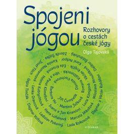 Spojeni jógou | Olga Tajovská