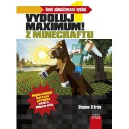 Minecraft - Vydoluj maximum! | Stephen O'Brien
