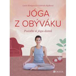 Jóga z obýváku | Gabriela Ryšková, Lucie Königová, Gabriela Ryšková