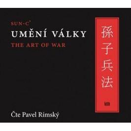 Umění války (audiokniha) |  Sun-c'