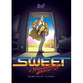 Mr. Sweet | Bohumil Fencl