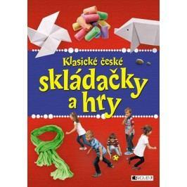 Klasické české skládačky a hry |