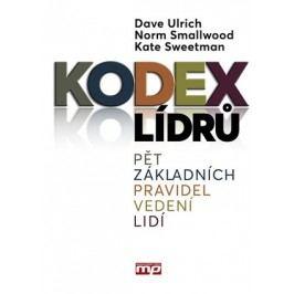 Kodex lídrů | Norm Smallwood, Kate Sweetman, Ulrich Dave