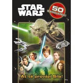 Star Wars: Ať tě provází Síla! |