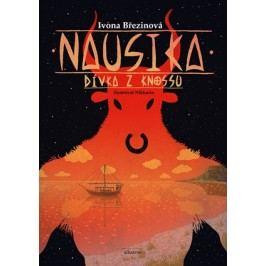 Nausika, dívka z Knossu | Ivona Březinová,  Nikkarin