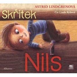 Skřítek Nils (audiokniha pro děti) | Astrid Lindgrenová