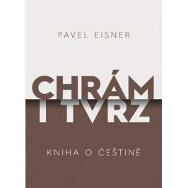 Chrám i tvrz | Pavel Eisner