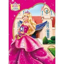 Barbie a škola pro princezny - Z pohádky do pohádky |  Mattel,  Mattel