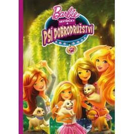 Barbie - Sestřičky a psí dobrodružství |  Mattel,  Mattel