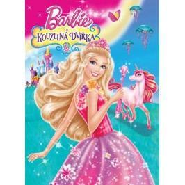 Barbie a kouzelná dvířka    Mattel,  Mattel