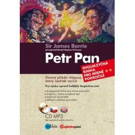 Petr Pan | James Barrie, Daniel Stephen O'Connor