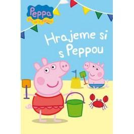 Peppa - Bav se s Pepinou - Hrajeme si s Peppou |