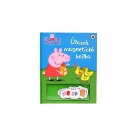 Peppa Pig - Úžasná magnetická knížka |