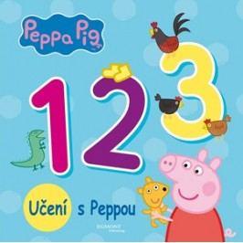 Peppa Pig - Učení s Peppou 1 2 3 |