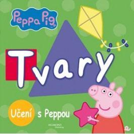 Peppa Pig - Tvary - Učení s Peppou |