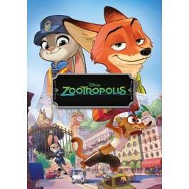 Zootropolis   Walt Disney, Walt Disney