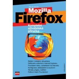 Mozilla Firefox | Václav Kadlec