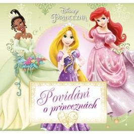 Princezna - Povídání o princeznách | autora nemá