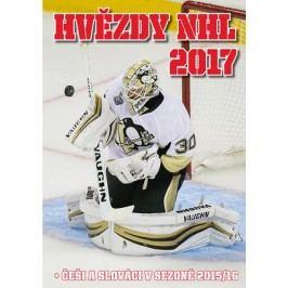 Hvězdy NHL 2017 |  kolektiv