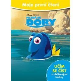 Hledá se Dory - Moje první čtení    Pixar,  Pixar