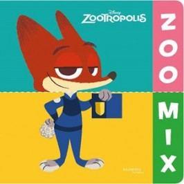 Zootropolis - Zoo mix | Walt Disney, Walt Disney