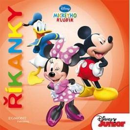 Mickeyho Klubík - Říkanky | Walt Disney, Walt Disney