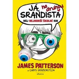 Já, srandista na druhou | James Patterson, Chris Grabenstein