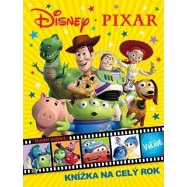 Disney Pixar - Knížka na celý rok |  Pixar,  Pixar