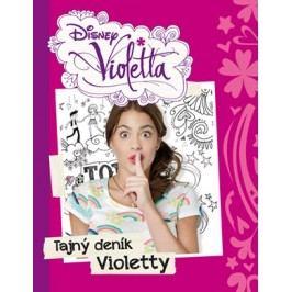 Violetta - Tajný deník Violetty | Walt Disney, Walt Disney